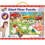 Puzzle de podea Ferma 30 piese Galt