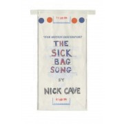 The Sick Bag Song, Hardcover
