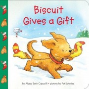 Biscuit Gives a Gift, Hardcover