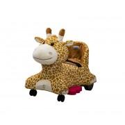 Žirafa na baterije