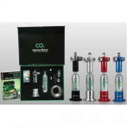Aquatic Nature CO2 Standard Kit Blauw