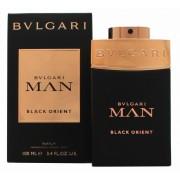 Bulgari man black orient 100 ml eau de parfum edp profumo uomo bvlgari