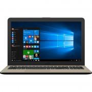 "Laptop ASUS X540MA-GO207T 15.6"" HD, Intel Celeron Dual Core N4000, RAM 4GB DDR4, HDD 500GB 5400RPM, Windows 10 Home"