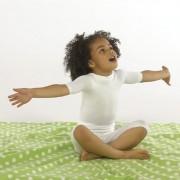 Skinnies Koszulka dziecięca na krótki rękaw, lecznicza na AZS, VISCOSE, Skinnies