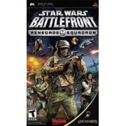 Star Wars Battlefront Renegade Squadron PSP