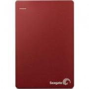 Seagate Dysk Backup Plus 1TB HDD Czerwony