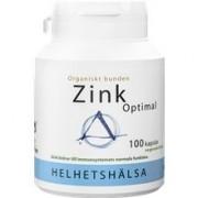 Helhetshälsa ZinkOptimal 100 kapslar