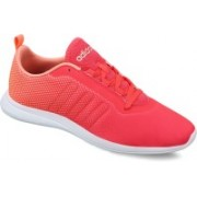 ADIDAS NEO CLOUDFOAM PURE W Sneakers For Women(Red)