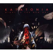 Katatonia - Nightisthe New..- Spec- (0801056733221) (1 CD)