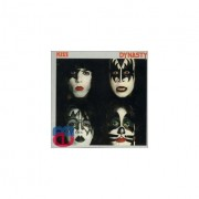 Universal Music Cd Kiss - Dynasty (Remastered)