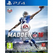 Electronic Arts Ps4 Madden Nfl 16 (Engl Siae Stick)