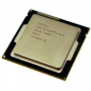 Procesor Intel Core i5-4670 3.40 GHz - second hand