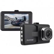 CAMERA VIDEO AUTO NOVATEK T616 DISPLAY 3 FULLHD 1080P