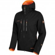 Mammut Nordwand Advanced HS Hooded Jacket - black L