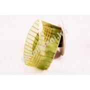 Zöld-arany szalag
