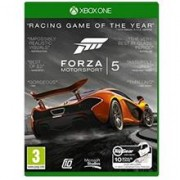 Forza Motorsport 5 Game Of The Year Edition Xbox One