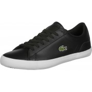 Lacoste LEROND BL 1 Herren Schuhe schwarz Gr. 40,5