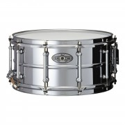 "Pearl Sensitone Snare STA-1465S, 14""x6,5"", Beaded Steel"