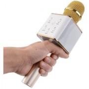 Tvisha Wireless Q7 Bluetooth Karaoke Microphone Speaker