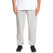 Quiksilver Pantaloni pentru bărbați Track Pant Screen Light Grey Heather EQYFB03166-SJSH XL
