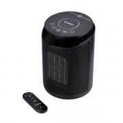 Eurom Hot Shot 2000 WiFi Keramische Kachel 2000watt 17.3x17.3x25.8cm Zwart 342741