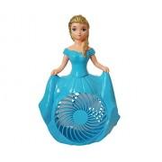 Frozen Table Fan / Table fan for Girls / Frozen Elsa Toy Fan / Study Table Fan / Frozen Gift