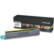 Тонер касета Lexmark X925 Yellow High Yield Toner Cartridge (7.5K), X925H2YG