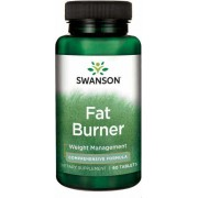 Fat Burner (60 tab.)