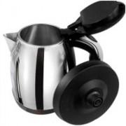 WDS ™ Cordless Hot Water Coffee Tea Pot Boiler KitcheN MS -88 Electric Kettle (1.8 L, Black) Electric Kettle(1.8 L, Silver, Black)