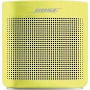 Bose Głośnik Bluetooth BOSE SoundLink Color II Citron