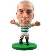 Figurina Soccerstarz Celtic Scott Brown