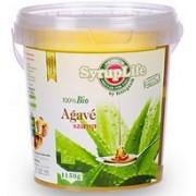 SyrupLife bio agavé szirup 1150g