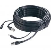 Kombi videokábel BNC/DC 5m 43178S Sygonix (754065)