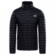 The North Face Men's Thermoball Fz Jacket Svart