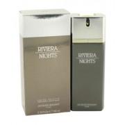 Jacques Bogart Riviera Nights Eau De Toilette Spray 3.4 oz / 100.55 mL Men's Fragrance 498948