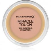 Max Factor Miracle Touch фон дьо тен за всички типове кожа на лицето цвят 55 Blushing Beige 11,5 гр.