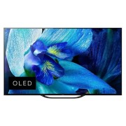 """Sony Television 65"""" Class A8G Smart 4K UHD OLED Android TV XBR-65A8G (Renewed)"""