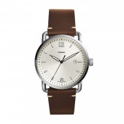 Мъжки часовник Fossil THE COMMUTER 3H DATE - FS5275