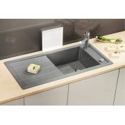 BLANCO MEVIT XL 6S gránit mosogatótálca - halványszürke