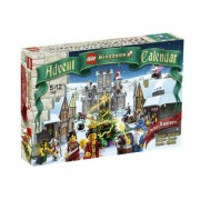 LEGO Kingdoms Exclusive Set #7952 2010 Advent Calendar