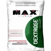 Dextrose Max Titanium Natural 1 Kg