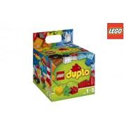 Ghegin Lego Duplo Cubo Costruzioni Creativ 10575