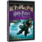 Harry Potter and the Goblet of Fire:Daniel Radcliffe, Emma Watson, Rupert Grint, Ralph Fiennes, Robert Pattinson - Harry Potter si Pocalul de foc (DVD)