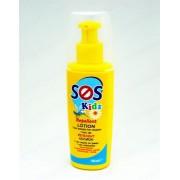 Репелент лосион SOS Kids