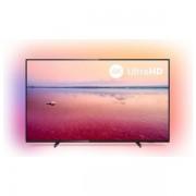 Philips Smart-TV Philips 43PUS6704 43'''' 4K Ultra HD LED WiFi Svart