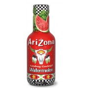 ARIZONA Watermelon Bevanda Naturale Al Gusto Anguria 500Ml