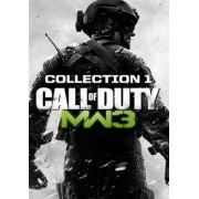 Activision Blizzard Call of Duty: Modern Warfare 3 - Collection 1 (DLC) Mac OS X Steam Key GLOBAL