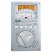 Korg - OT 120 Stimmgerät Chromatisch