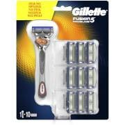 Gillette Fusion5 ProGlide Men's Razor - 10 Count