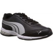 Puma Roadstar XT DP Running Shoes For Men(Black, Grey)